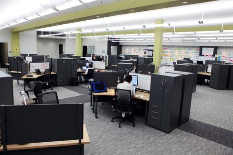 GE Appliances u0026 Lighting Data Center u2014 Office Space & GE Appliances u0026 Lighting Data Center u2014 Office Space | GE Appliances azcodes.com
