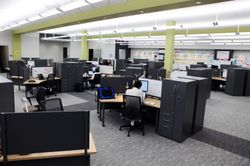 GE Appliances & Lighting Data Center — Office Space