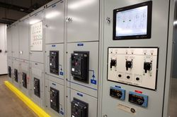 GE Appliances & Lighting Data Center — Zenith Controls