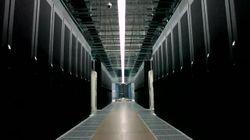 GE Appliances & Lighting Data Center — An Introduction