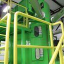 URT System: Sealed system