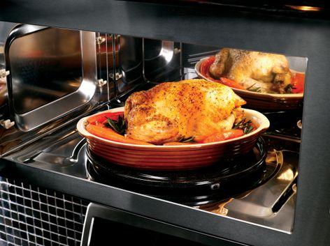 GE Advantium® Speedcook oven