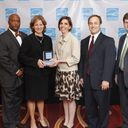 GE Lighting and GE Appliances Accept the Sustained Excellence Award
