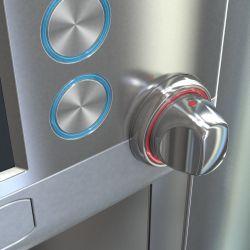 GE Cafe™ Hot Water Dispenser