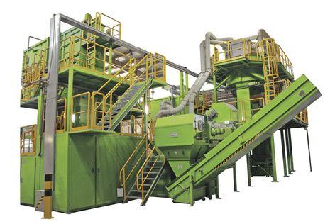 URT Machine