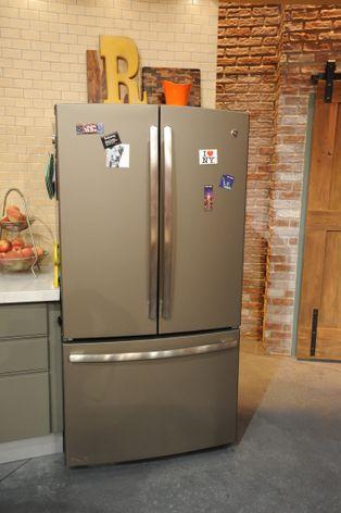 ge slate refrigerator. RACHAEL RAY GE Refrigerator In Slate Ge