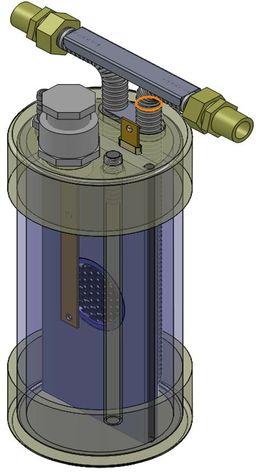 Chlorinator by WaterStep and GE