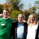 GE Fall Project at Bellewood Home for Children