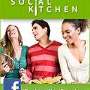 Social Kitchen App
