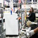 Production Starts on GE's High-Efficiency Topload Washing Machines, Creating 150 New U.S. Jobs
