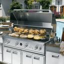 """42"""" Monogram® Outdoor Cooking Center"""