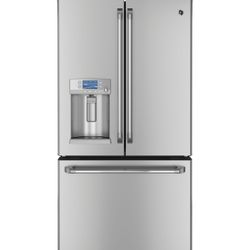 GE Café™ French door refrigerator