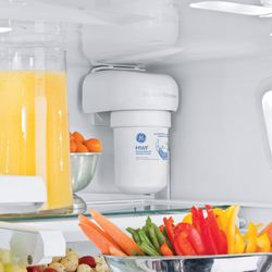 GE's Expanded Fridge Pharmaceutical Filter Lineup Delivers Freshest Water in the Land