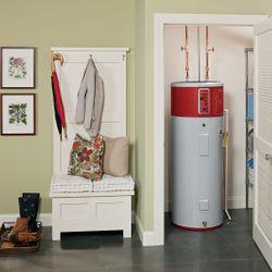 GE's GeoSpring™ water heater