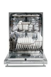 GE Monogram® Dishwasher (Model ZDT870SSF)