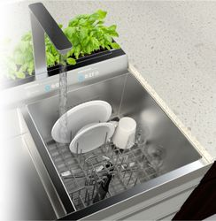 In-sink Dishwasher