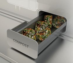 Compost Your Food Scraps