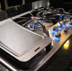 Chef's Griddle