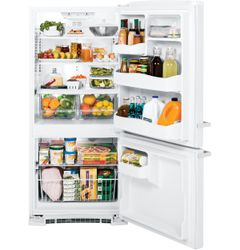 GE Artistry™ Series Refrigerator (Model ABE20EGEWS)