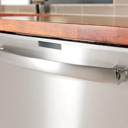 GE Profile™ Dishwasher (Models PDT750SSFSS/PDT760SSFSS)