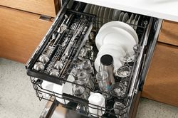 GE Profile™ Series Dishwasher (PDT760SSFSS)