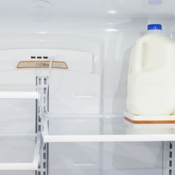 """The Only Fridge as Smart as You,"" to Launch at CES"