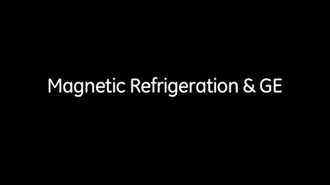 magnetic refrigeration Definition - magnetic refrigeration definition of wikipedia advertizing ▼ magnetic refrigeration is a cooling technology based on the magnetocaloric effect.