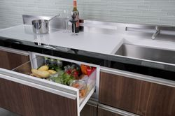GE's Micro Kitchen