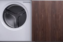 GE's Micro Laundry