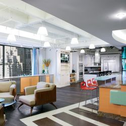 GE Monogram® Design Center in New York