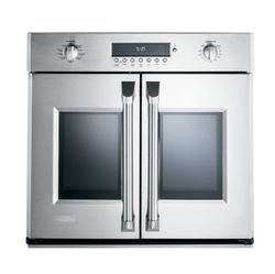 New GE Monogram® French Door Wall Oven Puts Culinary Possibilities Within Reach
