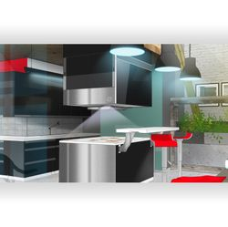 The Smart Kitchen of 2025
