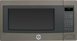 GE Over-the-Range Convection Microwave in Slate