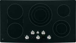 GE Profile™ Electric Cooktop in Slate
