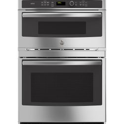 GE Modernizes the Microwave/Wall Oven Combination with its Popular Advantium® Wall Oven