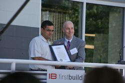FirstBuild Microfactory Opening