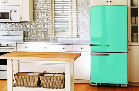Ge S Artistry Refrigerator Ge Appliances