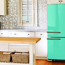 GEu0027s Artistry™ Refrigerator