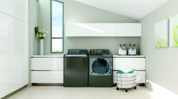 GE's New High-Efficiency Wash and Dryer Pair