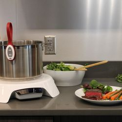Paragon Induction Cooktop