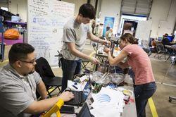 FirstBuild Mega Hackathon