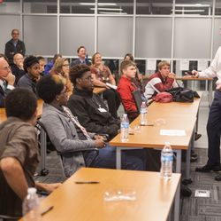 GE Appliances Tackles Hiring Crisis with First Greater Louisville Manufacturing Workforce Development Day
