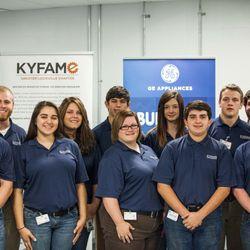 Greater Louisville Manufacturing Workforce Development Day