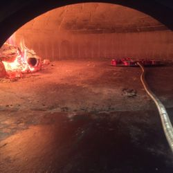 Using a 'Digital Pizza' to Create the Perfect Residential Pizza Oven