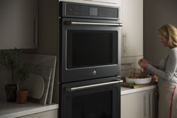 Engineered for Durability, Designed for Distinction: GE Appliances Unveils New Black Slate Finish