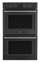 Black Slate Double Wall Oven, CT9550EKDS