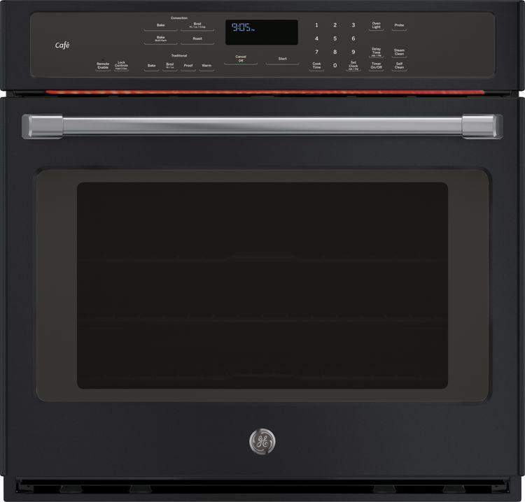 Black Slate Wall Oven, CT9050EKDS