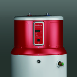 Energize Your Bank Account with a $300 Tax Credit for the  GeoSpring™ Hybrid Water Heater