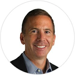 Speaker Bio: Kevin Nolan, CEO, GE Appliances
