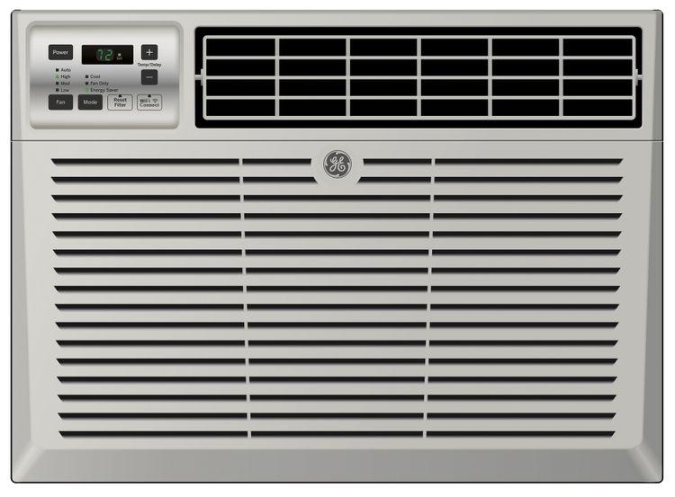 Connected Window Air Conditioner AEC12AV